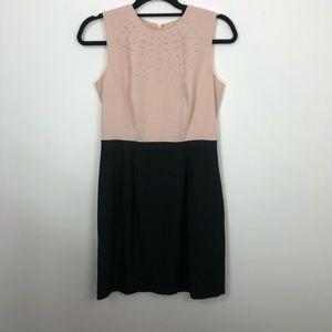 Loft career dress size 2